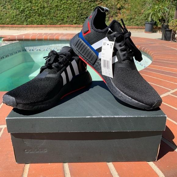 Adidas Shoes Nmd R1 Japan Pack Black 2019 Poshmark
